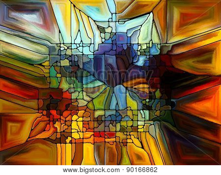 Return Of Stained Glass