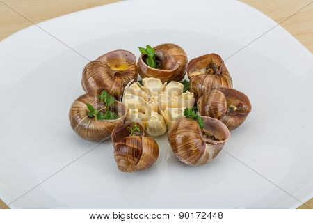 Escargot