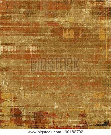 Vintage texture ideal for retro backgrounds. With different color patterns: yellow (beige); brown; gray