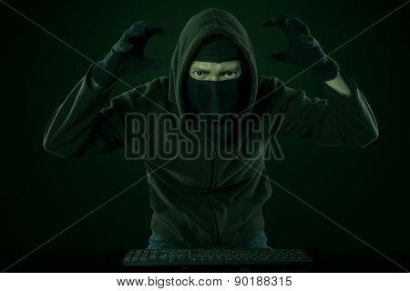 Dangerous Hacker