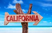 pic of bayou  - California wooden sign with beach background - JPG