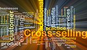 pic of cross  - Background concept wordcloud illustration of cross - JPG
