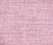 stock photo of cameos  - Cameo pink color burlap texture background for design - JPG