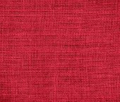 image of cardinals  - Cardinal color burlap texture background for design - JPG