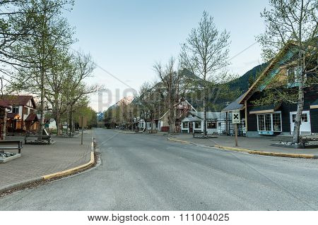 Waterton Park Village