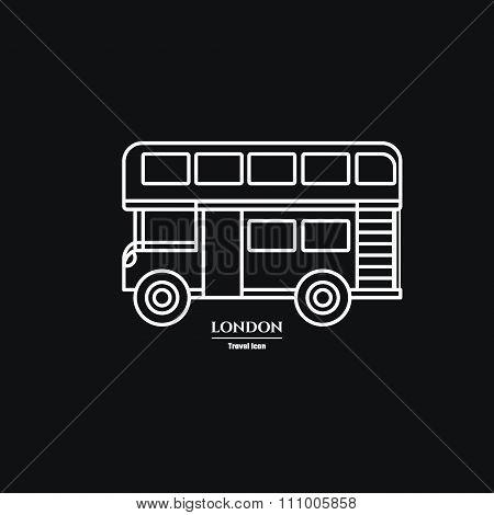 London Double Bus
