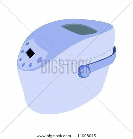 Bread Maker Blue Color