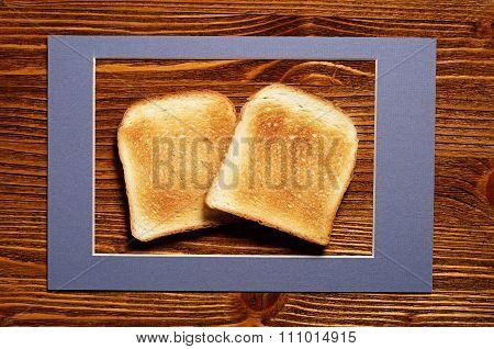 Toast Bread Sliced
