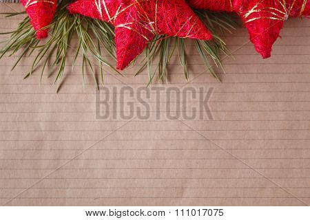 Place To You Text For Christmas Greeting