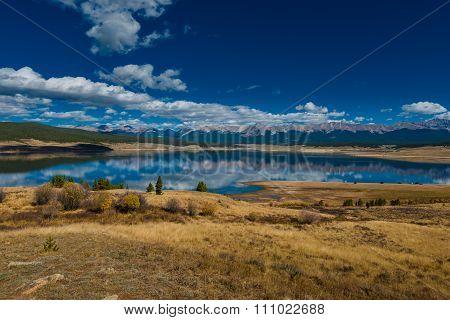 Taylor Park Colorado
