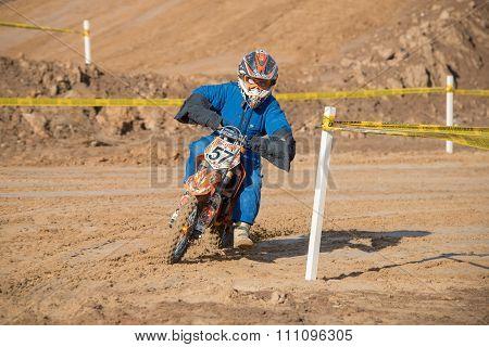 Race Winner Igor Eremeev 57 (zelenograd), Class
