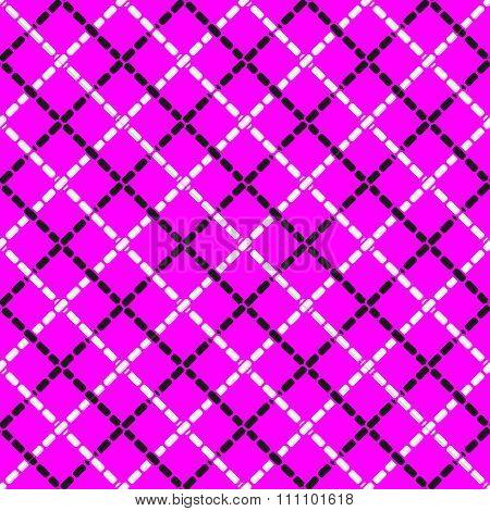 Bright Weave Seamless Pattern