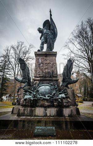 Andreas Hofer memorial