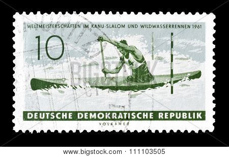 Germany 1961