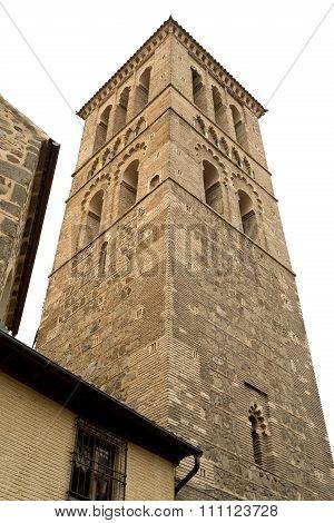 Church Of Santo Tome