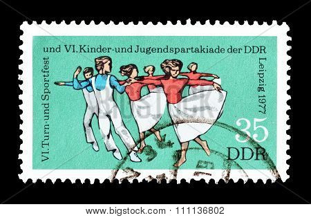 Germany 1977