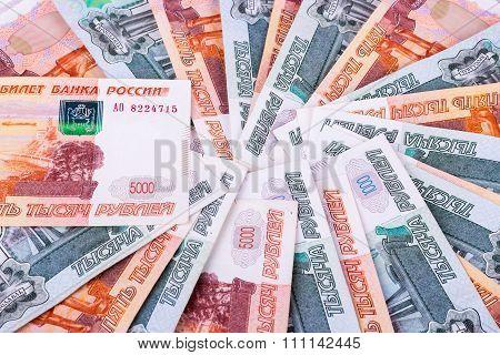 Beautiful money background