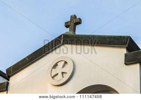 Cross Detail