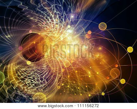Future Of Particles