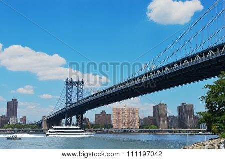 Manhattan Bridge 4