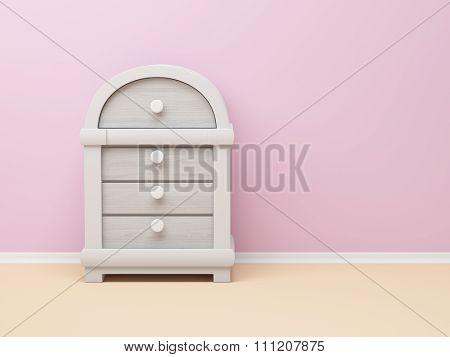 Fantasy Dresser