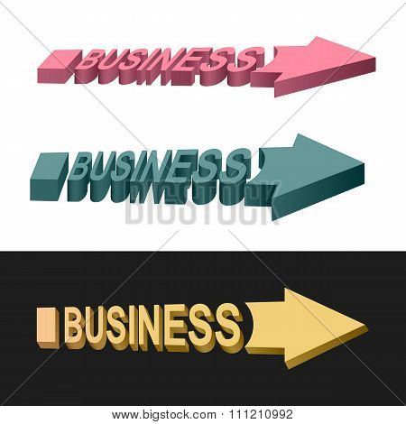 Arrows Business.