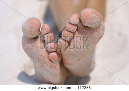 Feet Ii