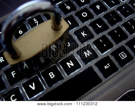 Computer / IT Security (locked)