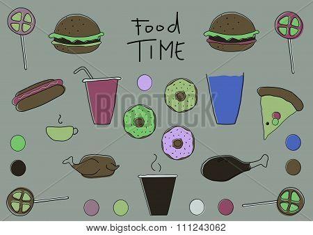 Food Time!