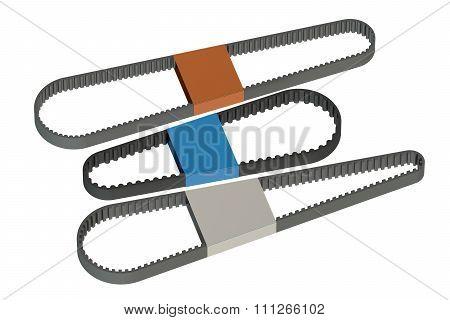 Timing Car Belts