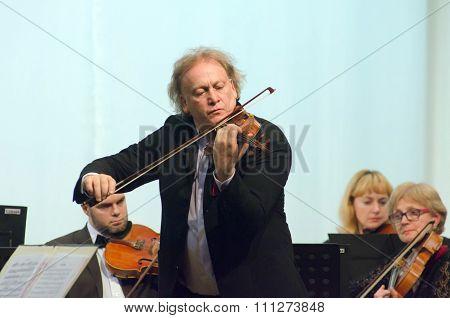 Michael Guttman