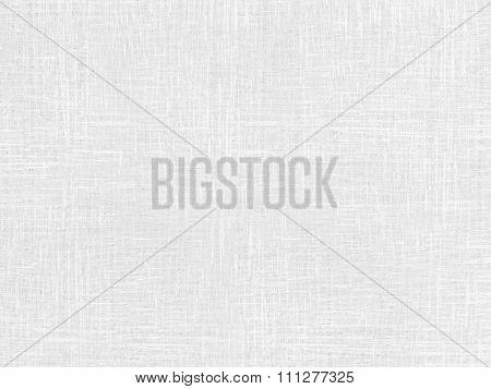 Light grey background with soft canvas paper texture