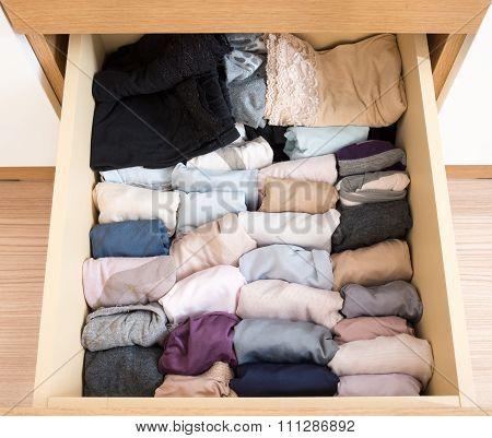 Variety Of Adult Panties