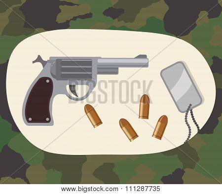 Armed forces design