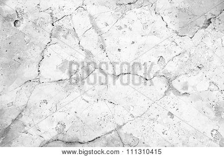 Cracked Marble Background