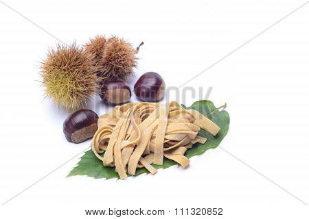 Chestnut's Tagliatelle