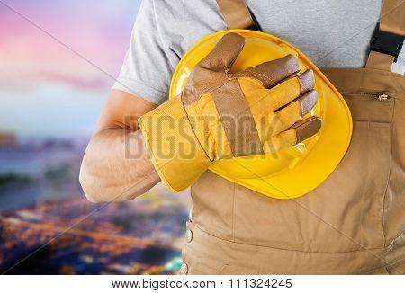Glove.