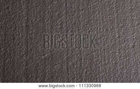 styrofoam background