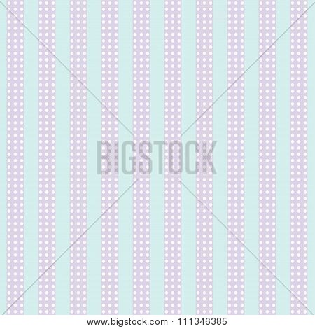 Abstract Blue Background, vector illustration