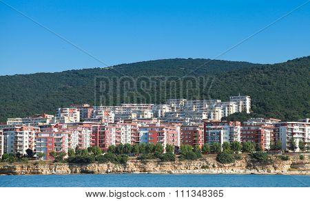 Black Sea Coast, Sveti Vlas, Bulgaria