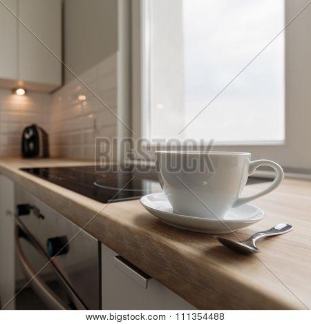 Fashionable Design Kitchen