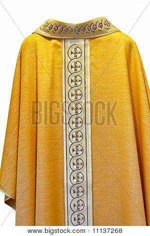 Golden Cloak