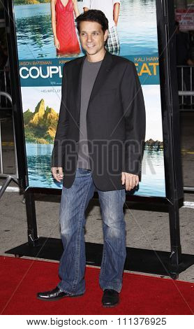 05/10/2009 - Westwood - Ralph Macchio at the Los Angeles Premiere of
