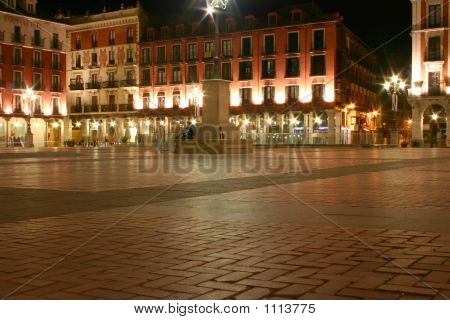 Valladolid Ayuntamiento