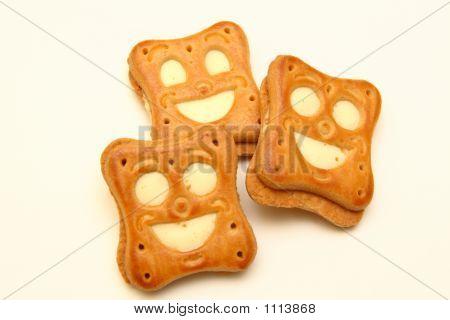 Cookies, Sweets