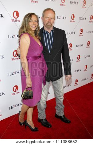 Theresa Russell at the Los Angeles premiere of