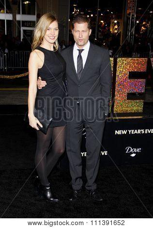 HOLLYWOOD, USA - DECEMBER 5: Til Schweiger at the Los Angeles Premiere of