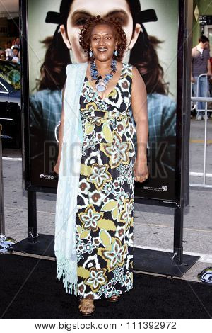 21/7/2009 - Westwood - CCH Pounder at the Los Angeles Premiere of