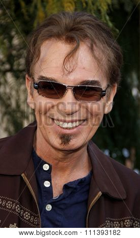 Billy Bob Thornton at the Los Angeles Premiere of