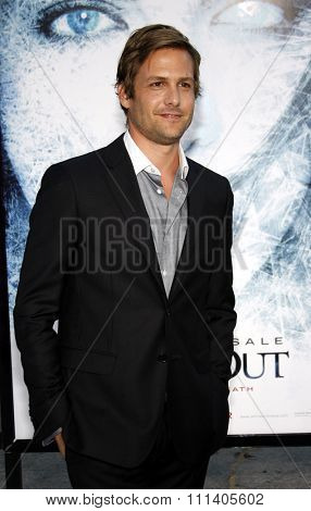 09/09/2009 - Westwood - Gabriel Macht at the Los Angeles Premiere of